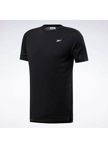 Reebok Workout Ready Tech Tışört Siyah